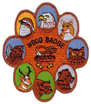 WoodBadge-Patrols