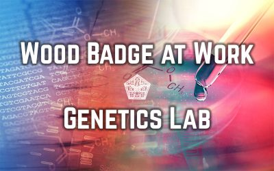 Wood Badge: For Scouting & Beyond!