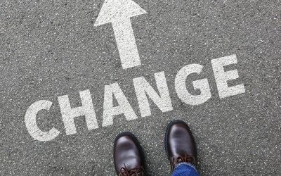 Leading Change in Scouting