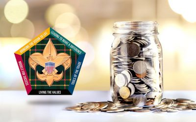 How to pay for Wood Badge